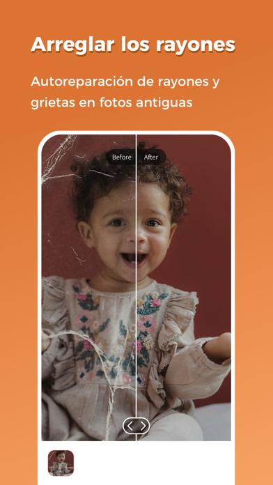Descargar Remini-Mejorador de fotos IA para Android