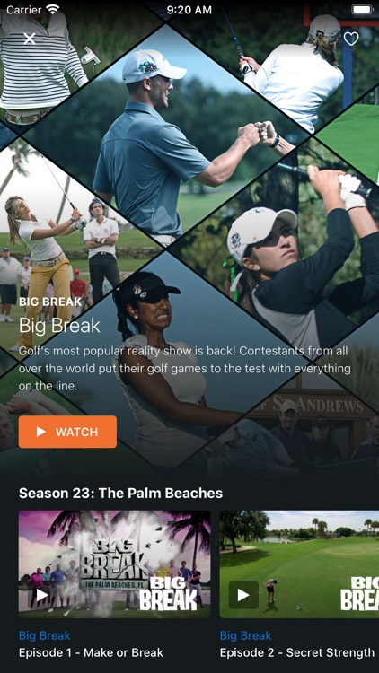GolfPass screenshot-7
