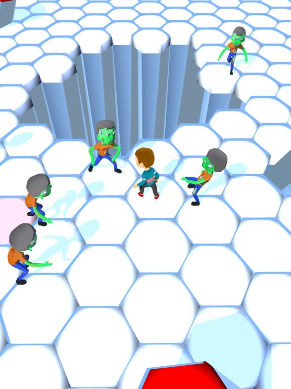 Bombie Rush screenshot 5