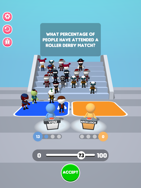 Power of 10 screenshot 6
