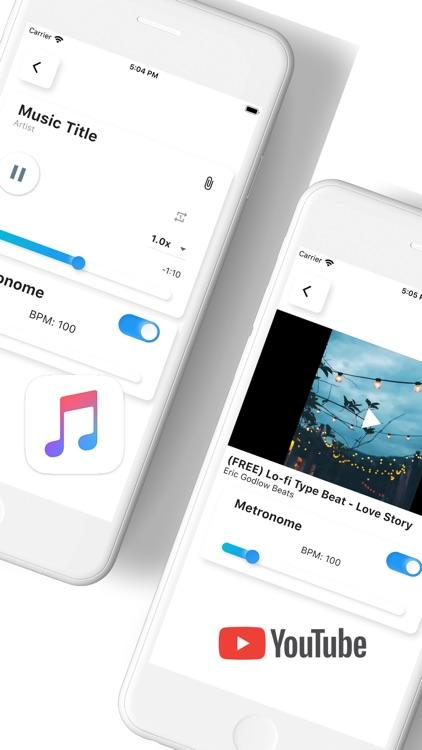 MusicNome screenshot-3
