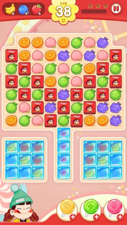 PEKO POP : Match 3 Puzzle screenshot-5