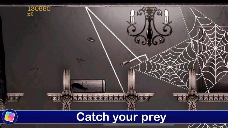 Spider - GameClub screenshot-4