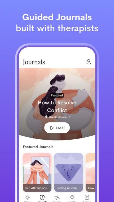 Jour: Daily Self-Care Journalのおすすめ画像8