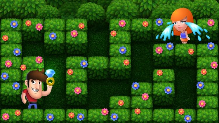 Diggy's Adventure: Maze Escape screenshot-3