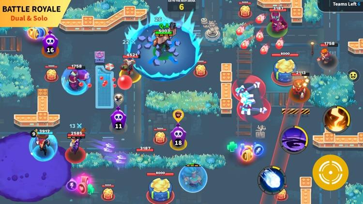 Heroes Strike Offline screenshot-6