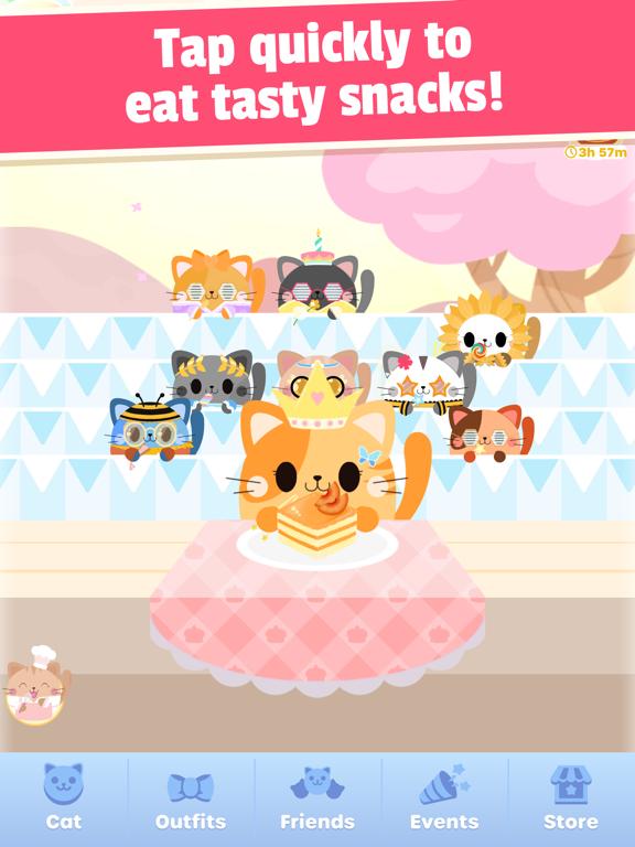 Greedy Cats: Kitty Clicker screenshot 9