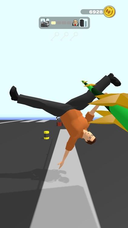 Joust Run screenshot-9