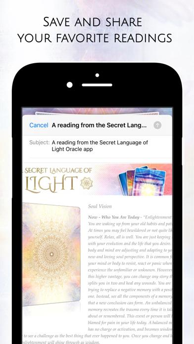 The Secret Language of Light screenshot 9