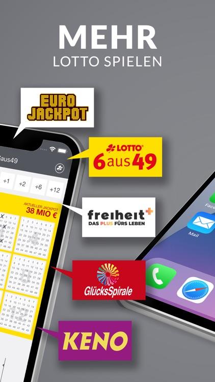 LOTTO & Eurojackpot Lotterie