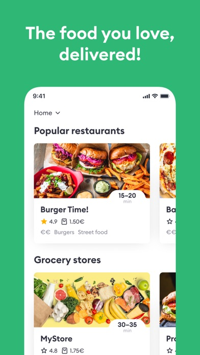 Download Bolt Food for Android