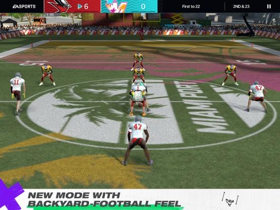 Madden NFL 21 Mobile Football screenshot 12