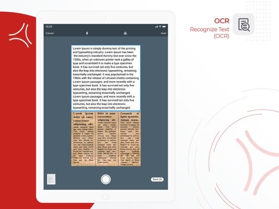 PDF Export Pro - Editor & Scan Screenshots