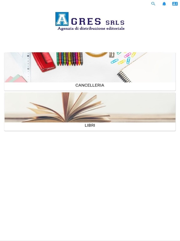 Libreria Agres screenshot 4