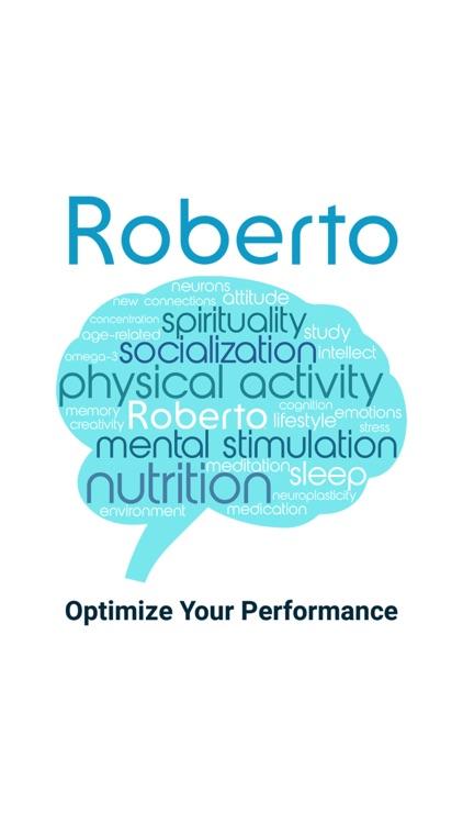 Roberto App