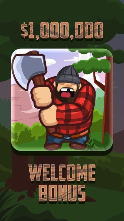 Lumber Jack - Timber