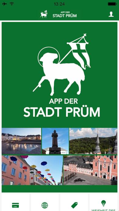 cancel STADT PRÜM - APP app subscription image 1