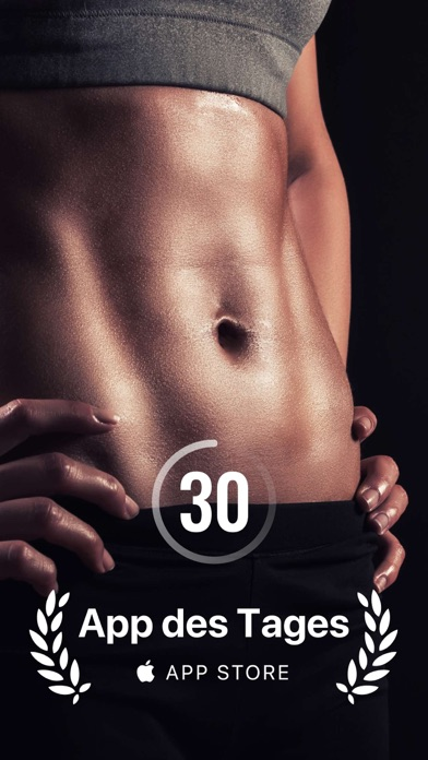 messages.download 30 Tage Fitness Challenge software