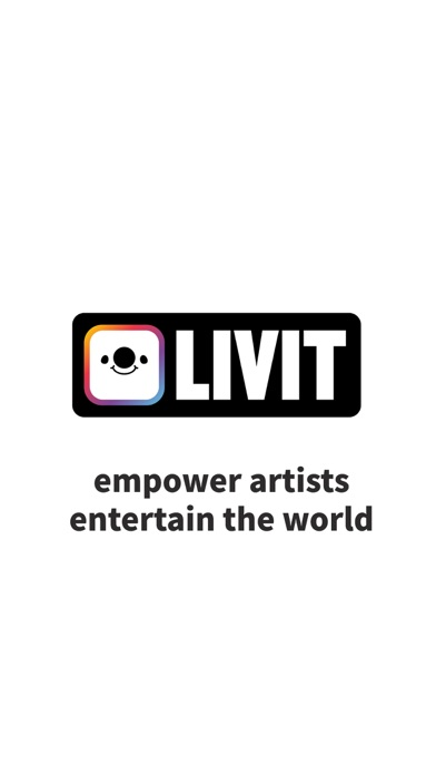 LIVIT - 17LIVE(Live Streaming) Screenshot