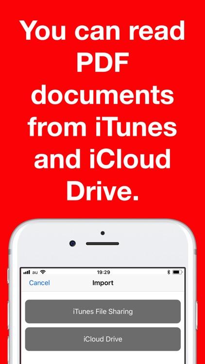 PDF Maker & Reader Pro screenshot-6