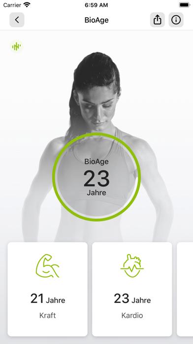 lafit FitnesscenterScreenshot von 7