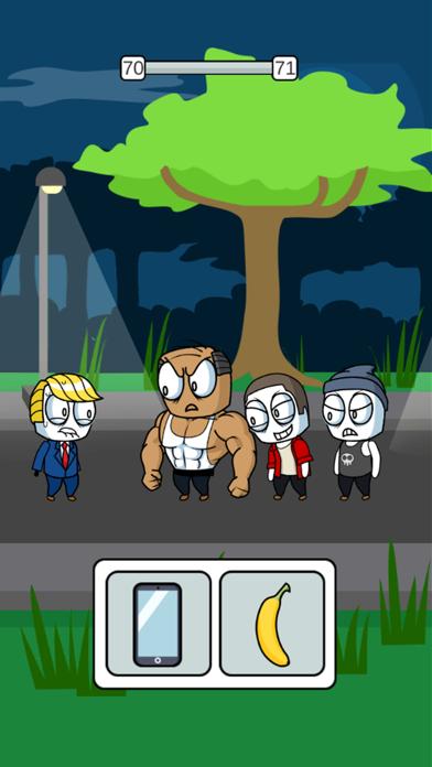 Save Mr. President screenshot 6