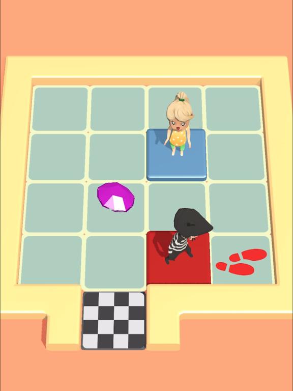 Tile Escape! screenshot 8