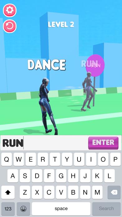 Type&Go 3D screenshot 2