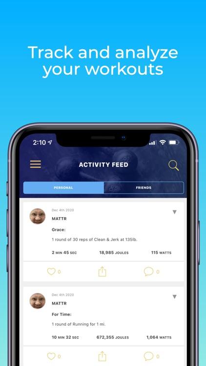 Mckeown app