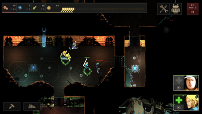 Dungeon of the Endless: Apogee screenshot 4
