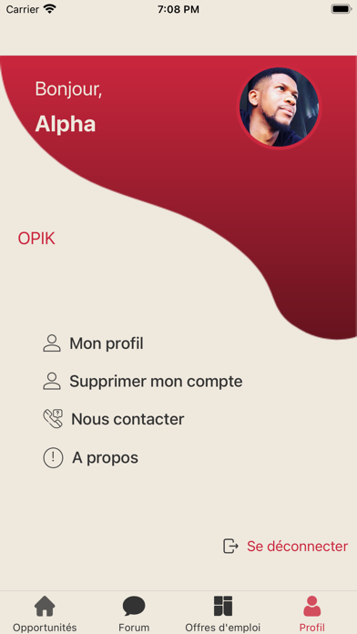 messages.download Opik software