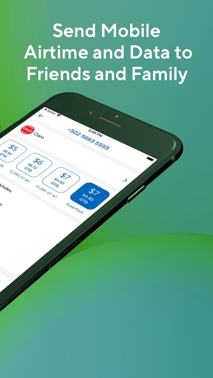 BOSS Revolution Money Transfer screenshot-3