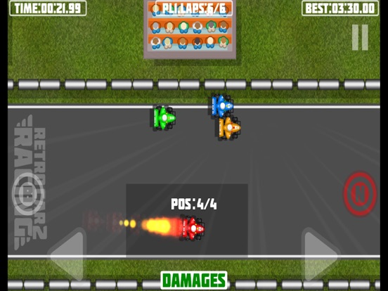 Nitro Car Racing 2 Lite screenshot 15