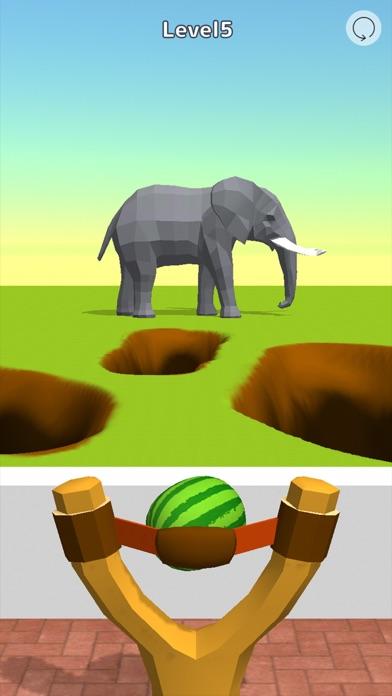Feeding Animal 3D screenshot 4