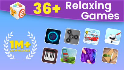AntiStress Anxiety Relief Game free Resources hack
