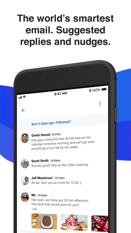 OnMail - Fast & Simple Email screenshot-7