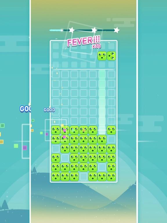 Blocks Fever 2D screenshot 10