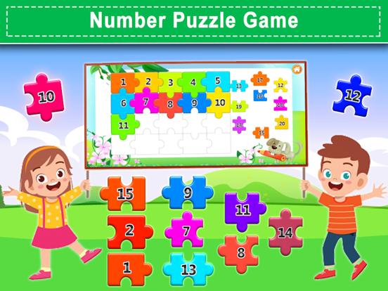 Learning games for preschooler screenshot 6