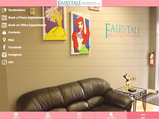 fairytaledestinations screenshot 3