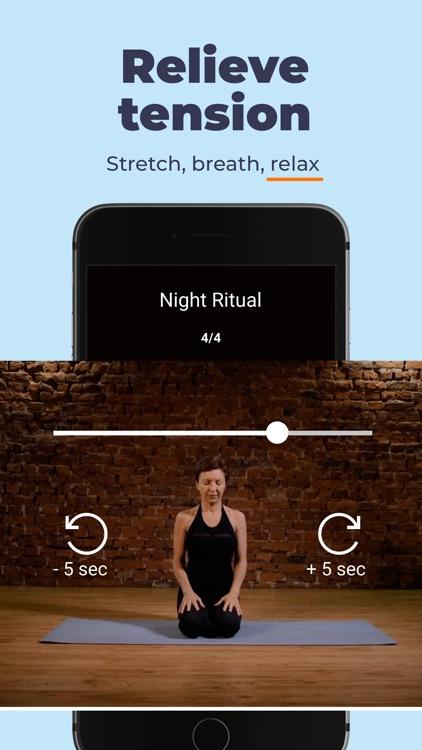 Sova: Yoga, Breath and Sleep