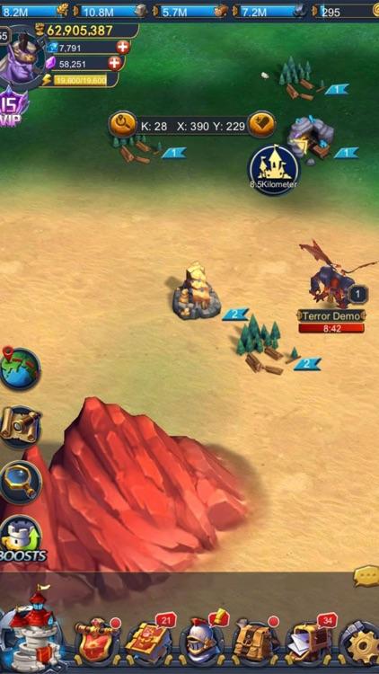 Lord of The Wars: Kingdoms screenshot-5