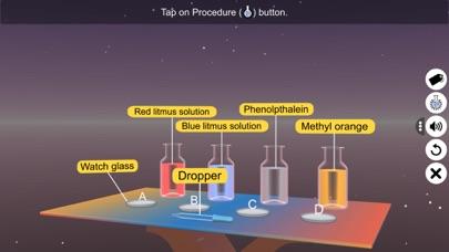 Acid and bases in laboratory screenshot 3