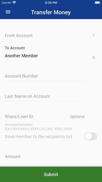 FSCU Digital Banking screenshot-4