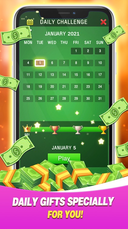 Solitaire Collections Win screenshot-3