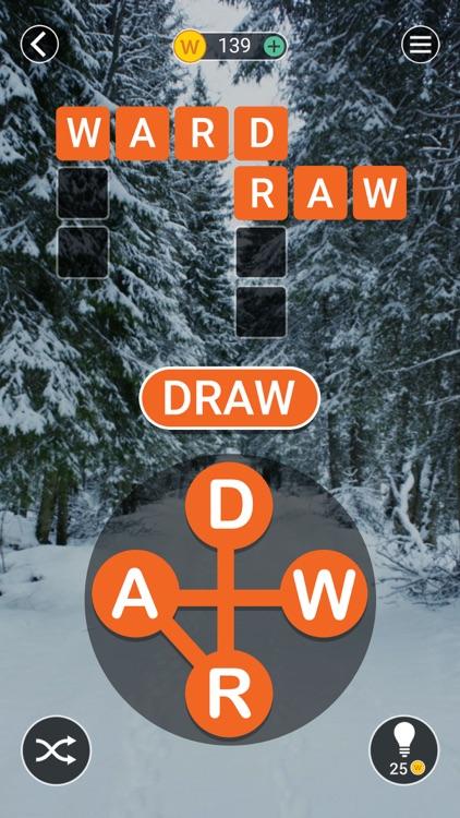 Crossword Jam: Puzzles & Games screenshot-0