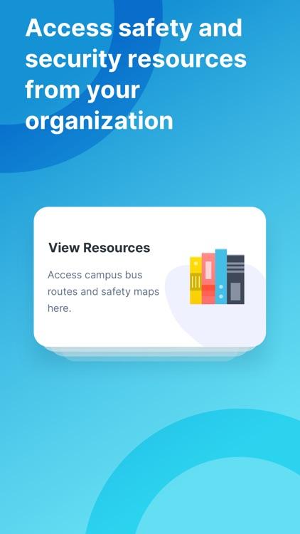 LiveSafe screenshot-6