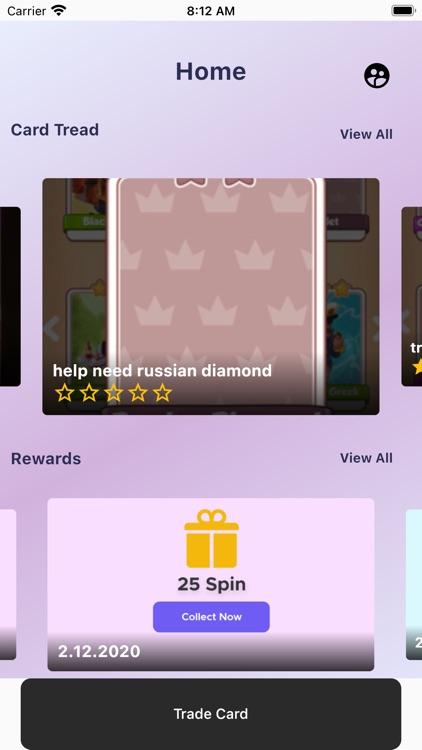 Card Trade For Coin Master screenshot-3