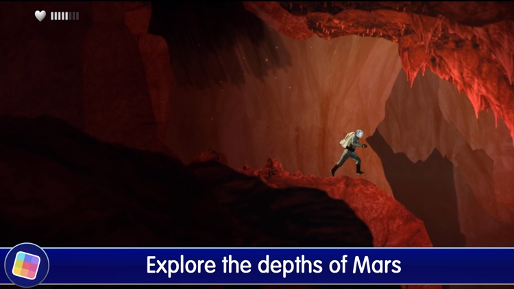 Waking Mars - GameClub