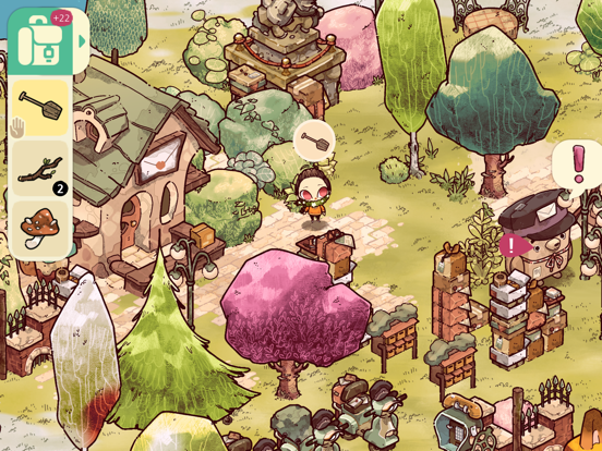 Cozy Grove screenshot 8