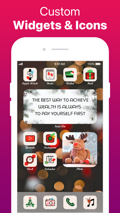 Download Fonts Art - Fonts for iPhones for Android